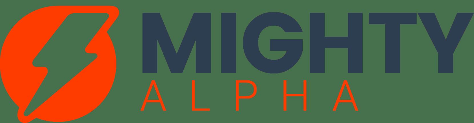 Mighty Alpha
